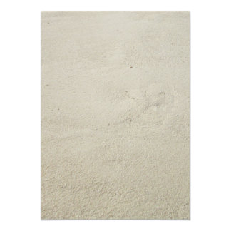 Light Beach Sand Blank Printable Wedding Paper Custom Announcements