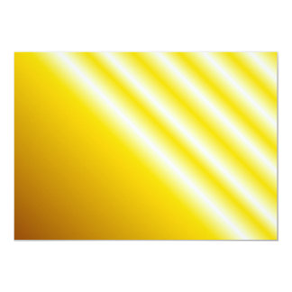 Light beams on yellow background announcement
