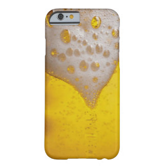 Light Beer Foam iPhone 6 Case