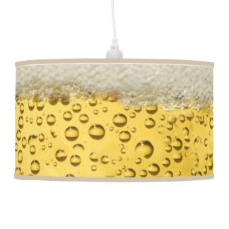 Light Beer Pendant Lamp
