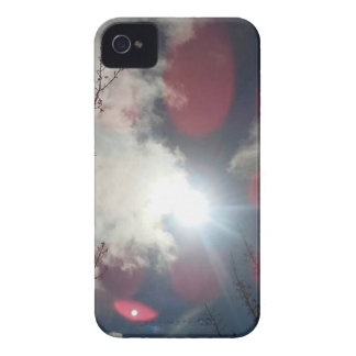 Light Being 2 iPhone 4 Case-Mate Case