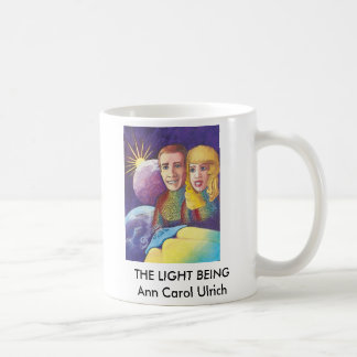 Light Being mug