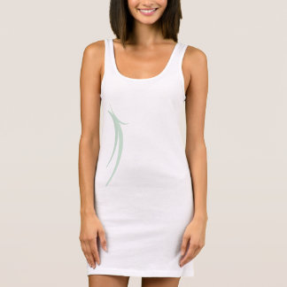 Light Breeze (front/back) Sleeveless Dress