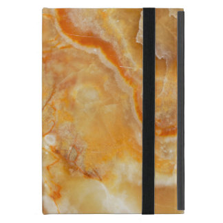 Light Brown And Beige Marble Stone iPad Mini Case