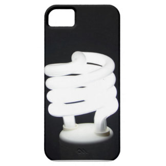 Light Bulb On iPhone 5 Cover