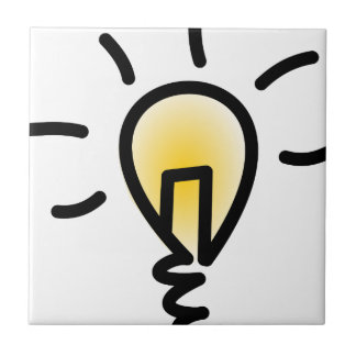 Light Bulb Tile