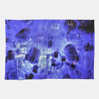 LIGHT BULBS KITCHEN TOWEL