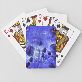 LIGHT BULBS PLAYING CARDS