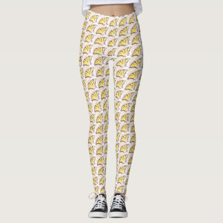 Light Butterflies Leggings