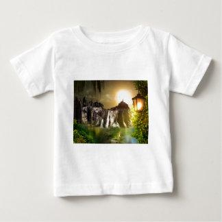 light-castle-843 baby T-Shirt