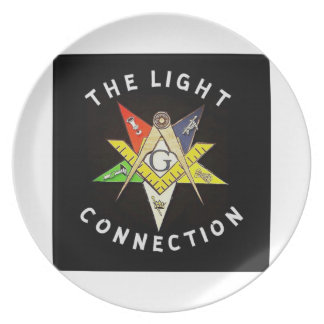 Light Connection Plate