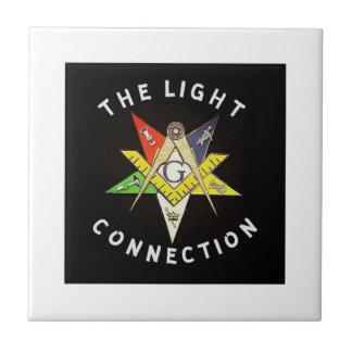 Light Connection Tile