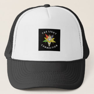Light Connection Trucker Hat