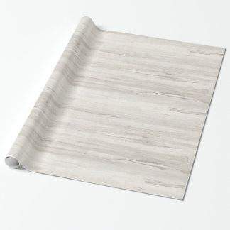 Light cream color wood wrapping paper