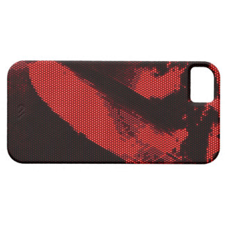 Light Emitting Diode Zeppelin iPhone 5 Covers