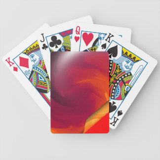 Light_Fire_Twirl Page Curl Bicycle Playing Cards