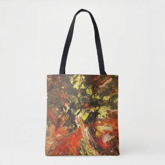 Light Flare Tote Bag