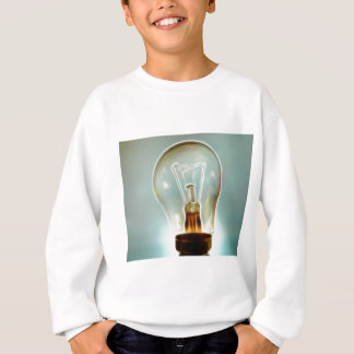 Light Fractals Sweatshirt