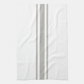Light French Gray Kitchen Towel