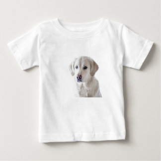Light Golden Retriever Baby T-Shirt