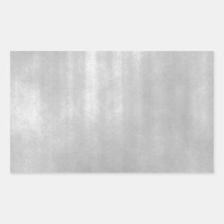Light Gray Striped Grunge Design Sticker