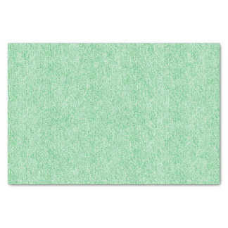 Light Green Denim Texture Tissue Paper
