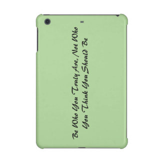Light Green iPad Mini Case