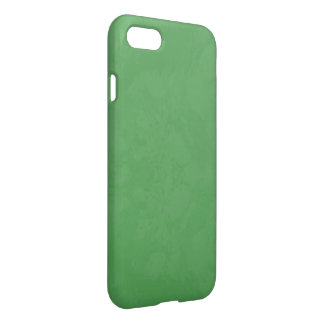 Light Green Marble Texture iPhone 7 iPhone 8/7 Case