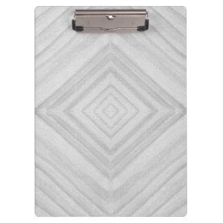 Light Grey Taj Mahal Marble Clipboards