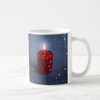 Light has come coffee mug
