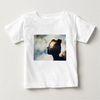 Light head baby T-Shirt