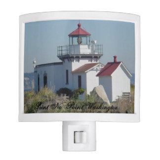 Light houses Washinton Nite Lite
