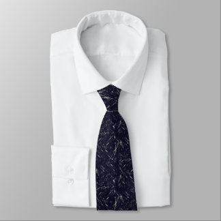 Light In The Storm Designer Tie (Blue Edititon)