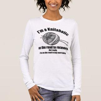 Light Knitaholic Shirt