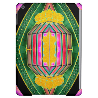 Light Lantern Contemporary Fantasy Design iPad Air Case
