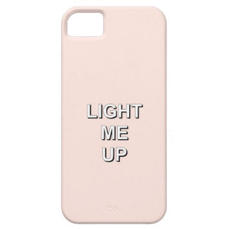 Light Me Up Phone Case