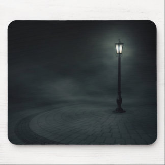 Light Mouse Pad