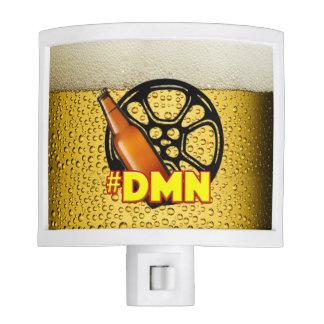 Light My Way - DMN Night Light