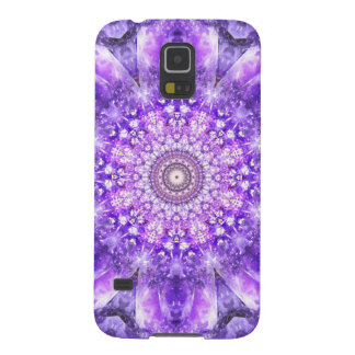 Light of Hope Mandala Case For Galaxy S5