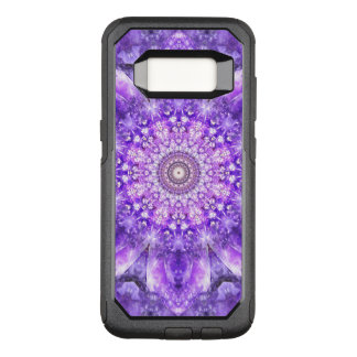 Light of Hope Mandala OtterBox Commuter Samsung Galaxy S8 Case