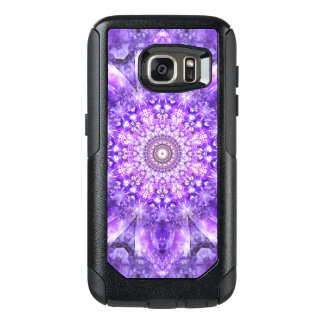 Light of Hope Mandala OtterBox Samsung Galaxy S7 Case