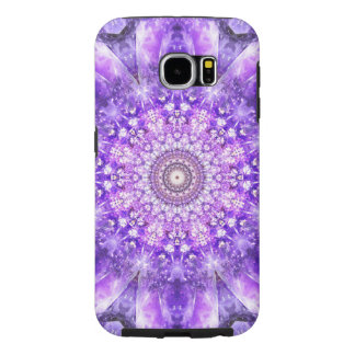 Light of Hope Mandala Samsung Galaxy S6 Cases