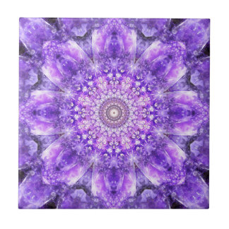 Light of Hope Mandala Tiles