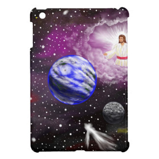 Light Of the World Case For The iPad Mini