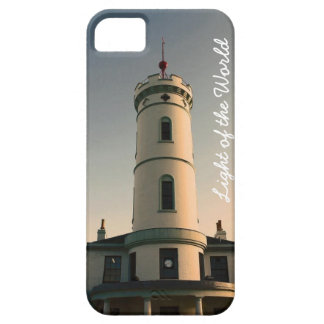 Light of the World iPhone 5 Covers