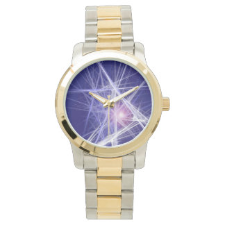 Light OF time Watch
