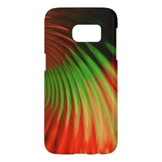Light Painting & Light Art-Photography Samsung Galaxy S7 Case