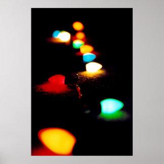 Light Path Poster