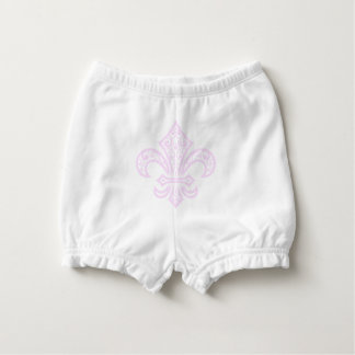 LIGHT.PINK DIAPER COVER