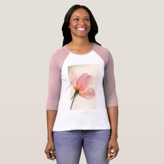 Light pink petals T-Shirt